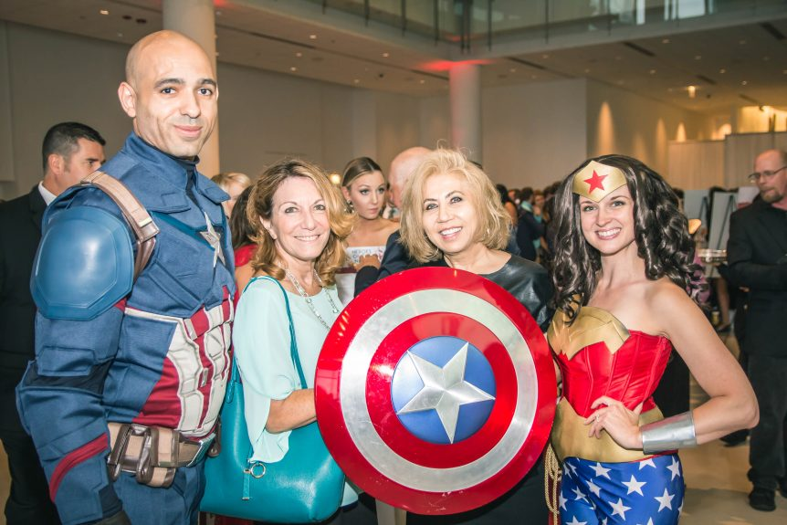 Holiday Heroes Annual Gala